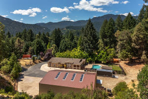 145 Hillcrest Way, Willow Creek, CA 95573