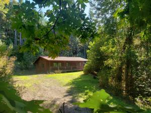 2700 Chezum Road, Blue Lake, CA 95525