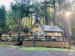 1238 Buck Mountain Road, Dinsmore, CA 95526