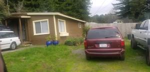 57 Ole Hansen Road, Eureka, CA 95503