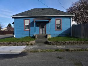 4101/4107 Williams Street Street, Eureka, CA 95503
