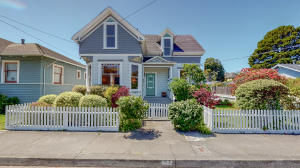 1122 M Street, Eureka, CA 95501
