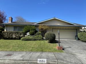 3550 N Street, Eureka, CA 95503