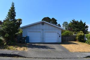 2350 Hillside Drive, Eureka, CA 95501