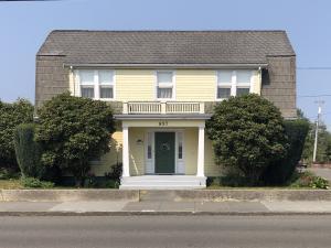 857 Main Street, Ferndale, CA 95536