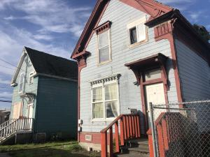 820/824 Summer And 312 Washington Street, Eureka, CA 95501