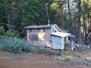 5135 Rancho Sequoia Road, Alderpoint, CA 95511