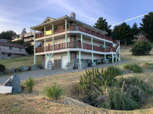 1484 Upper Pacific Drive, Whitethorn, CA 95589