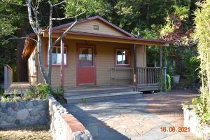 29 Butcher Lane, Fieldbrook, CA 95519