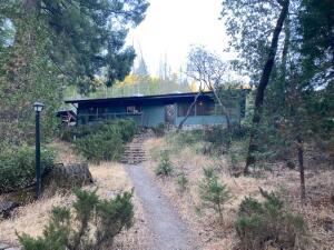 1137/1261 Van Duzen Road, Mad River, CA 95552