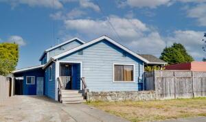 1017 Bay Street, Eureka, CA 95501