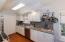 Beautiful Galley Kitchen