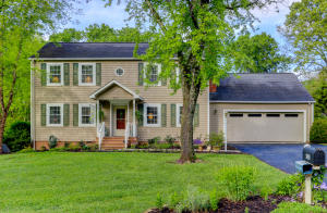 633 Sunnydale Rd, Knoxville, TN 37923