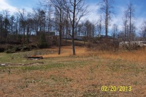 160 S Parson Lane, Tazewell, TN 37879