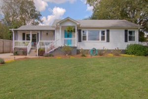 1503 Charles Drive, Knoxville, TN 37918