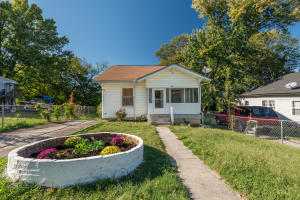 1207 Vermont Ave, Knoxville, TN 37921