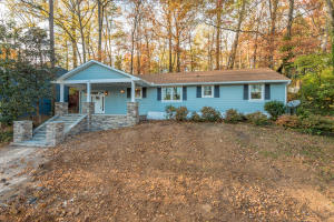 5547 Woodburn Drive, Knoxville, TN 37919