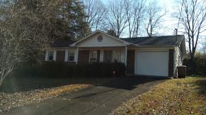 1728 NW Pinebrook Drive, Knoxville, TN 37909