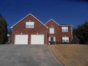 7347 Jenkins Creek Drive, Knoxville, TN 37931