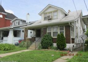 3637 River Park Dr, Louisville, Kentucky 40211, 5 Bedrooms Bedrooms, 10 Rooms Rooms,3 BathroomsBathrooms,Residential,For Sale,River Park,1394554