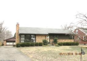 3328 Cornelia Dr, Louisville, Kentucky 40220, 2 Bedrooms Bedrooms, 6 Rooms Rooms,2 BathroomsBathrooms,Residential,For Sale,Cornelia,1418177