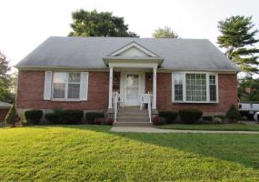 3327 Mid Dale Ln, Louisville, Kentucky 40220, 4 Bedrooms Bedrooms, 7 Rooms Rooms,3 BathroomsBathrooms,Residential,For Sale,Mid Dale,1511650