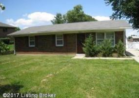 5211 Vassar Ave, Louisville, Kentucky 40258, 3 Bedrooms Bedrooms, ,1 BathroomBathrooms,Rental,For Rent,Vassar,1519546
