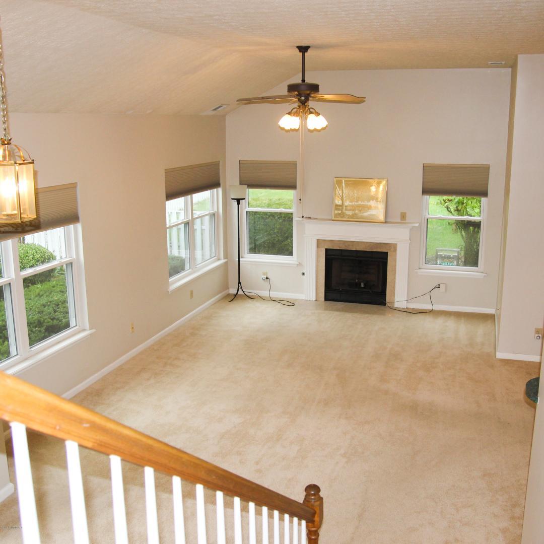 2501 Hampton Ridge Blvd, Louisville, Kentucky 40220, 3 Bedrooms Bedrooms, 6 Rooms Rooms,2 BathroomsBathrooms,Residential,For Sale,Hampton Ridge,1518603