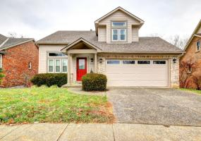 7611 White Post Way, Louisville, Kentucky 40220, 3 Bedrooms Bedrooms, 8 Rooms Rooms,3 BathroomsBathrooms,Residential,For Sale,White Post,1521830