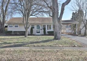 3322 Radiance Rd, Louisville, Kentucky 40220, 3 Bedrooms Bedrooms, 6 Rooms Rooms,1 BathroomBathrooms,Residential,For Sale,Radiance,1522680