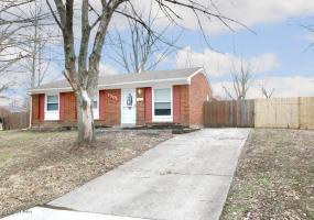 7301 Ronan Dr, Louisville, Kentucky 40258, 3 Bedrooms Bedrooms, 6 Rooms Rooms,1 BathroomBathrooms,Residential,For Sale,Ronan,1524585