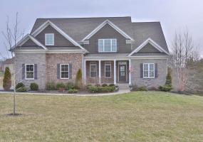 1018 Glory View Dr, Crestwood, Kentucky 40014, 5 Bedrooms Bedrooms, 10 Rooms Rooms,5 BathroomsBathrooms,Residential,For Sale,Glory View,1526785