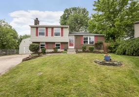 8206 Sealston Dr, Louisville, Kentucky 40228, 3 Bedrooms Bedrooms, 7 Rooms Rooms,2 BathroomsBathrooms,Residential,For Sale,Sealston,1531960
