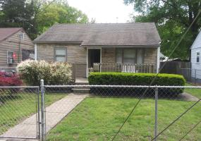 4120 Miami Ave, Louisville, Kentucky 40212, 2 Bedrooms Bedrooms, 4 Rooms Rooms,1 BathroomBathrooms,Residential,For Sale,Miami,1532564