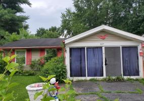 5330 Ilex Ave, Louisville, Kentucky 40213, 2 Bedrooms Bedrooms, 6 Rooms Rooms,1 BathroomBathrooms,Residential,For Sale,Ilex,1535577