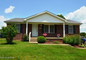 411 Babe Dr, Louisville, Kentucky 40118, 3 Bedrooms Bedrooms, 5 Rooms Rooms,2 BathroomsBathrooms,Residential,For Sale,Babe,1536352