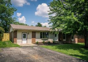 7309 Cardinal Rd, Crestwood, Kentucky 40014, 4 Bedrooms Bedrooms, 7 Rooms Rooms,3 BathroomsBathrooms,Residential,For Sale,Cardinal,1536779
