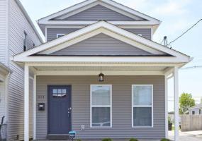 814 Ash St, Louisville, Kentucky 40217, 4 Bedrooms Bedrooms, 7 Rooms Rooms,3 BathroomsBathrooms,Residential,For Sale,Ash,1536832