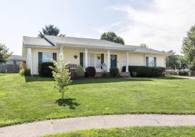 1142 Willoughby Woods, Lawrenceburg, Kentucky 40342, 3 Bedrooms Bedrooms, 7 Rooms Rooms,2 BathroomsBathrooms,Residential,For Sale,Willoughby Woods,1536929
