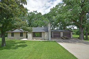 Property for sale at N13W28828 Silvernail Rd, Pewaukee,  WI 53072