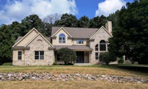 Property for sale at 3325 Broken Bow Trl, Delafield,  WI 53018