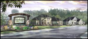 Property for sale at 1512 Newbridge Ln Lot 11, Summit,  WI 53066
