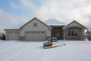 Property for sale at N42W22657 Brighton Ct, Pewaukee,  WI 53072