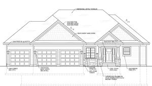 Property for sale at 1857 Wellsprings Ct, Oconomowoc,  WI 53066