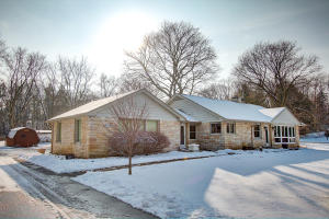 Property for sale at N55W30731 County Road K, Hartland,  WI 53029