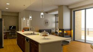 Property for sale at 215 E Pleasant St Unit: 402, Oconomowoc,  WI 53066