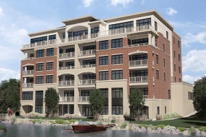 Property for sale at 128 W Wisconsin Ave Unit: Lake Level 1, Oconomowoc,  WI 53066