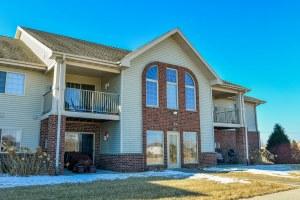 Property for sale at W1064 Marietta Ave Unit 205, Ixonia,  WI 53036