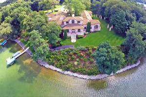 Property for sale at 4545 Hewitts Point Rd, Oconomowoc,  WI 53066