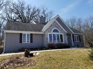 Property for sale at W1731 Gopher Hill Rd, Ixonia,  WI 53036